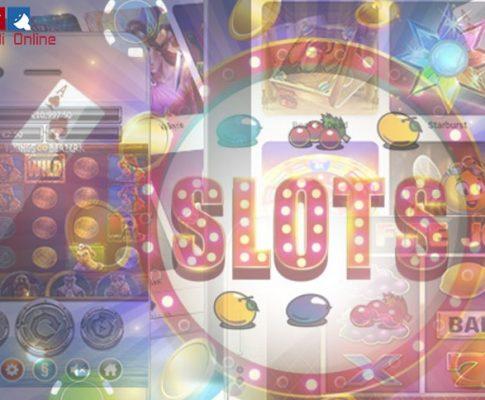 Slot Online Lebih Lancar Lakukan Hal Ini - ThirdrailMobility